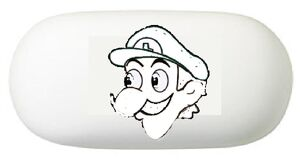 Weegee soap