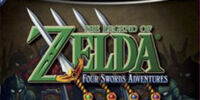 The Legend of Zelda: Four Swords/The Legend of Zelda: Four Swords Adventures