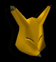 Keaton Mask
