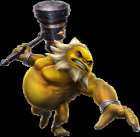 File:Hammer(Hyrule Warriors).png