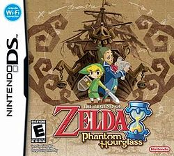 File:The Legend of Zelda Phantom Hourglass Game Cover.jpg