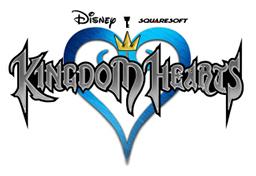 File:Kingdom Hearts logo.png