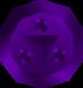 Shadow Medallion