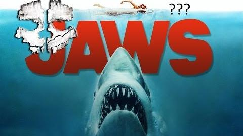 Jaws In Ghosts? (Nemesis DLC Theory)