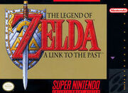 250px-The Legend of Zelda A Link to the Past SNES Game Cover