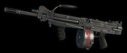 FC3 cutout machinegun u1001