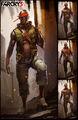 Far Cry 3 Pirates 1