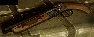 Far Cry 2-Sawed off Shotgun