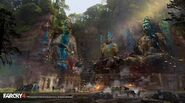 Farcry4 statues by donglu yu additions 01
