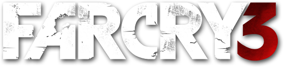 Archivo:Far Cry 3 logo.png
