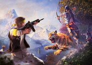 Farcry4 misc multiplayer