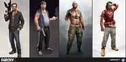 Farcry3 characters bruno-gauthier-leblanc