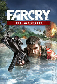 FarCryClassic