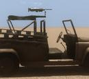 Assault Truck