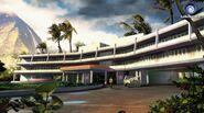 Farcry3 early-concept hotel scrapped-idea