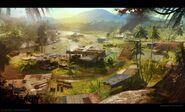 Farcry3 village remko-troost