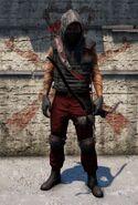 Guard Hunter