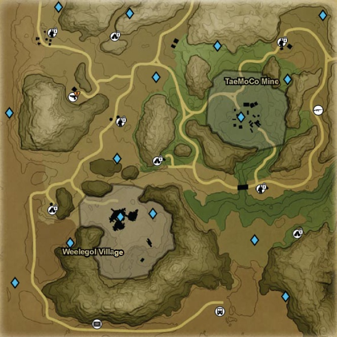 FC2 Detailed map BS-SW