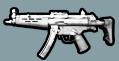(FC3) MP5 Icon