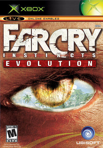Archivo:3 Far Cry Evolutuin.jpg