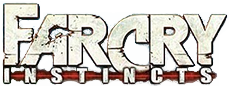 File:Far Cry Instincts logo.png