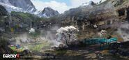 Farcry4 temple entrance by donglu yu additions 01