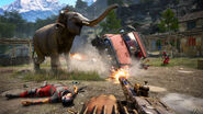 FC4 PREVIEWS COOP ELEPHANT OUTPOST