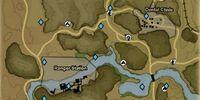 Far Cry 2 map/Bowa Seko - Western sector