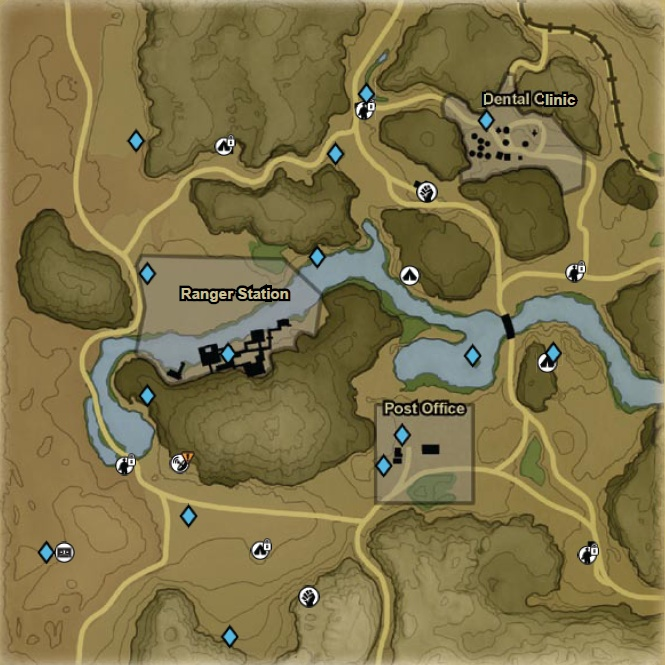 FC2 Detailed map BS-W