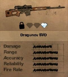 FC2 MP Dragunov SVD