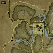 FC2 Map SD NW