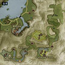 FC2 Map SD SE