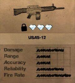 FC2 MP USAS-12