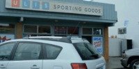 Uli's Sporting Goods