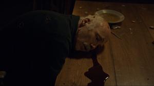 Otto's death