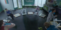 Squat Fitness Emporium