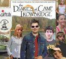 The Diaries of Camp Trowbridge