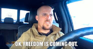 020 freedom coming out