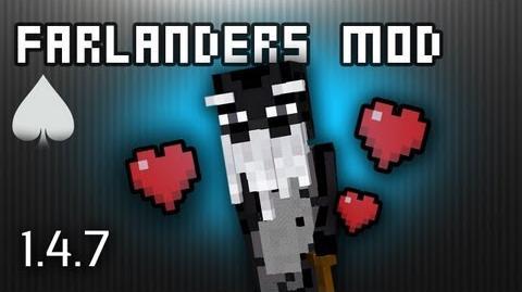 ♠ 1.4.7 FARLANDERS MOD