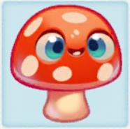 Mushroom P