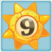 Sun bomb 9