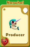 Producer Narwhal A