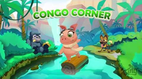 Official Farm Heroes Saga - Congo Corner, Episode 57