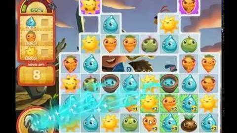 Farm Heroes Saga Level 1103