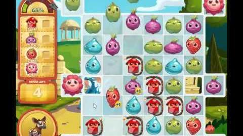 Farm Heroes Saga Level 1064
