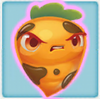 Carrot grumpy