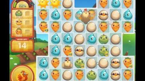 Farm Heroes Saga Level 1126