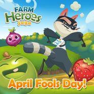 FHS April Fools Day