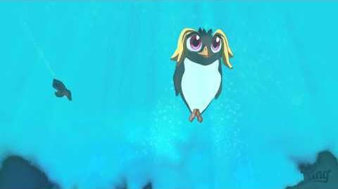 Official Farm Heroes Saga - Penguin Parks, Episode 52
