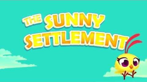 Official Farm Heroes Saga - The Sunny Settlement Episode 35